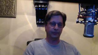 Zolar Burns Off His Chest Hair on Battlecam.com