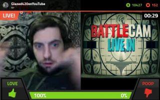 The Priceless and Lowclas Show on Battlecam.com