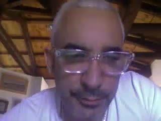 Alki David Announces Mr. Random`s Death on Battlecam.com