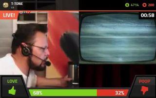 Cavacho VS Crazyboy13 on The MESSI Show on Battlecam.com