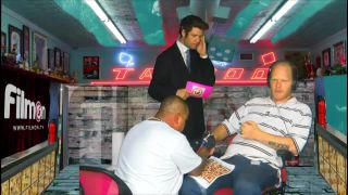 Alki Talks to Cavacho and Justin About the Tattoos on Battlecam.com