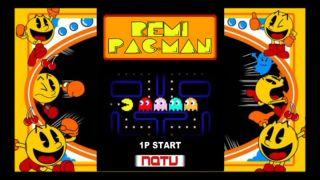 Real-Life Pac Man Prank Video