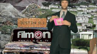 The Justin 0.1 Show on Battlecam.com