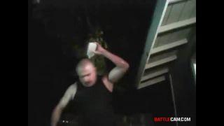 The Perils of CrazyBoy-13 on Battlecam.com