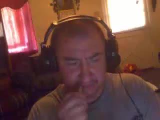 Alejandro-909 - Snorts a Condom on Battlecam.com