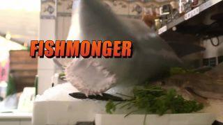 Shark prank video!