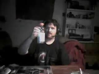 neocryptz1 - Drinks a Bottle of His Urine on Battlecam.com