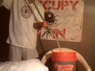 Ayyone - ALS Ice Bucket Challenge on Battlecam.com
