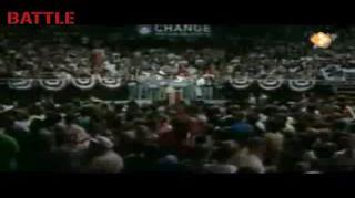 Barack Obama Says Fuck You!