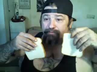 BigChaos-951 - His 3 Attempts of The Bread Challenge