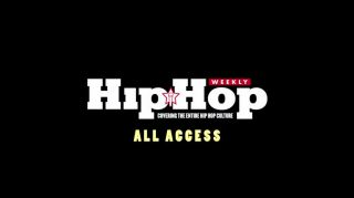 HipHop Weekly Logo
