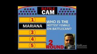 Gary_Busey_For_President - Battlecam`s Top 5 Hottest Girls