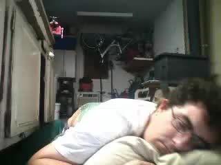 Jennan Trying to Rape Barn Boy on Battlecam.com