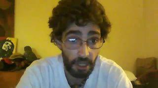 MrRandom Impersonates Barn Boi Mikey on Battlecam.com