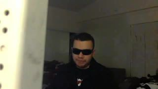 Seneorwingman and His Bruce Lee Moves on Battlecam.com