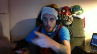 hexxdidly - Eats a Bowl of Flour on Battlecam.com