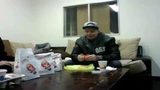 BIGSTACKS and Friends - Kiddy Meal Challenge on Battlecam.com