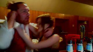 AgentMud and His Girlfriend Having A Blast on Battlecam.com