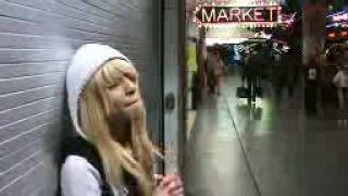 "Kayla Kussh ""All Green Everything"" video"