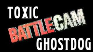 T0xic & Ghostdog's Show TGS 05.06.2015
