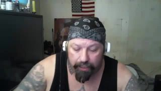 BigChaos-951 - Glues Marshmallows to His Face and Lights them on Fire on Battlecam.com