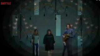 California Dreamin - Mamas & The Papas