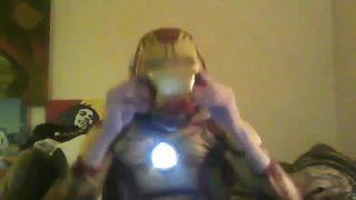 MR_RANDOM as Mr Random Man on Battlecam.com