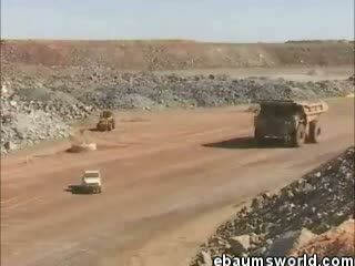 Badass Truck