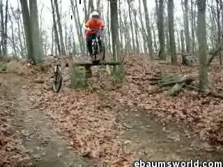 Bike Faceplant