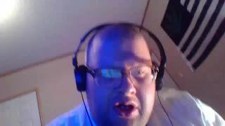 Chris_Bama Challenged to Urinate on His Sister on Battlecam.com
