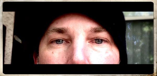 the eye shot