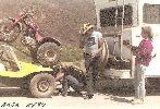 buggy..im unhooking it