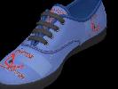 Epileptude shoes