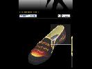 Firewalk shoes Epilepsy With Attitude