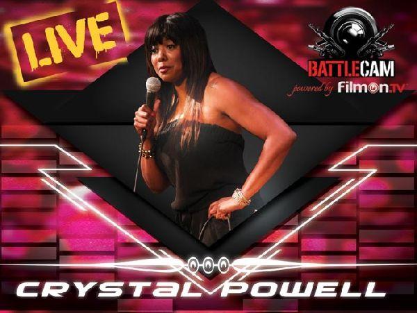 Crystal Powell
