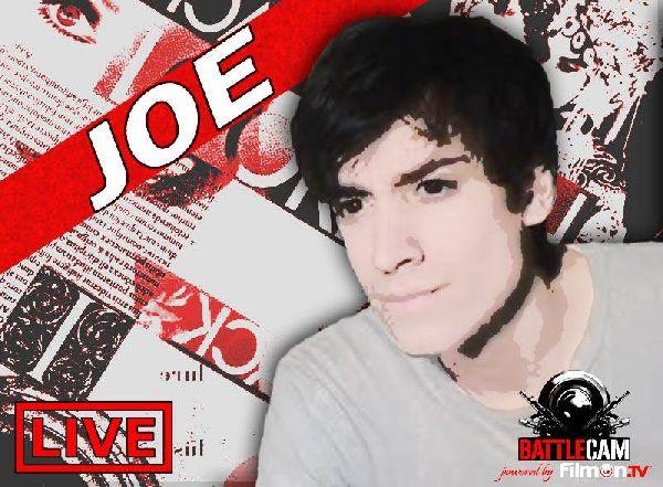 Joe Wisdom