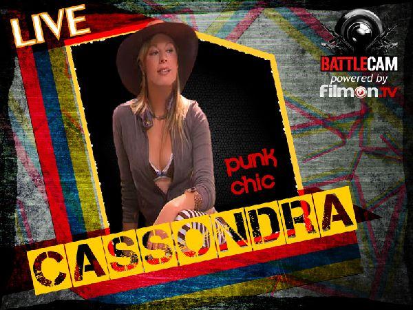 Cassondra Punk
