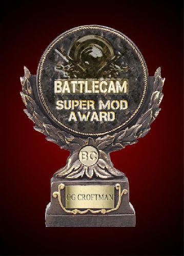 Super Mod Award