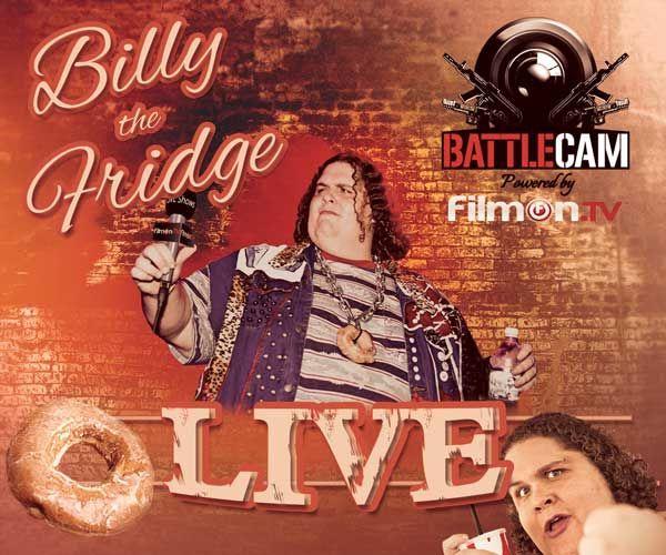 Billy  The Fridge