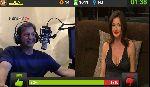 Janice Dickinson and Zolar on Battlecam.com