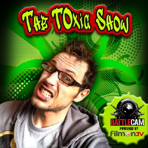 The T0xic Show