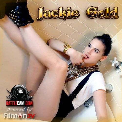 Jackie Gold