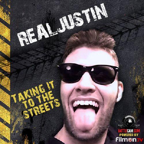 RealJustin On the Streets