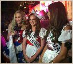 Miss Coffe International 2012