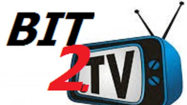 Bit2Tv Logo
