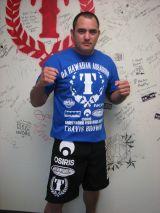 MMA-BeatDown Travis  Browne