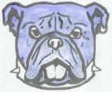 Blue-Dog21 Mike