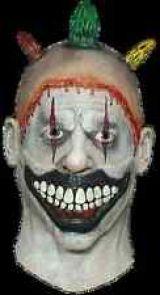 Twisty_the_Clown Otto