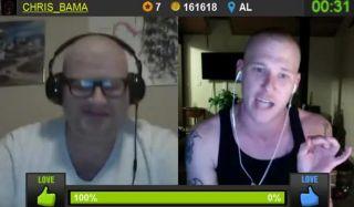 Late Night Battlecam Royal vs ChrisBama and AZRebel!