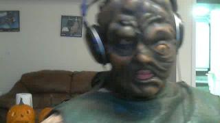 T0xic - Toxic Avenger Costume on Battlecam.com